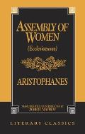 Assembly of Women Ecclesiazusae