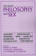 Philosophy & Sex