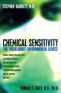 Chemical Sensitivity: The Truth about Environmental Illness
