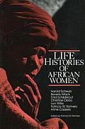 Life Histories Of African Women