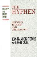 Hyphen Between Judaism & Christianity