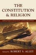Constitution and Religion (99 Edition) Cover