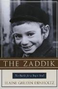 The Zaddik: The Battle for a Boy's Soul Cover