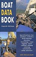 Boat Data Book 4th Edition