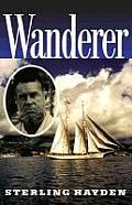 Wanderer An Autobiography
