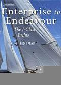 Enterprise to Endeavour