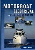 Motorboat Electrical & Electronics Manual