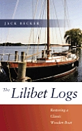The Lilibet Logs: Restoring a Classic Wooden Boat