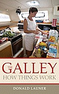 The Galley: How Things Work Plus Upgrading Ideas