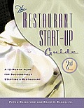 Restaurant Start Up Guide Cover