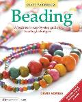 Beading: A Beginner's Guide to Beading Techniques