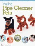 Design Originals #5431: Making Pipe Cleaner Pets