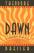 Dawn: An Autobiography of Early Youth