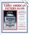 Much More Early American Pattern Glass