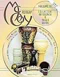 McCoy Pottery: Volume III Collector's Reference & Value Guide (McCoy Pottery: Collector's Reference & Value Guide)