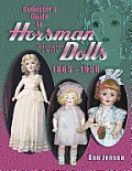 Collectors Guide To Horsman Dolls 1865 To 1950
