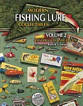 Modern Fishing Lure Collectibles Volume 2