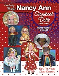 Encyclopedia of Bisque Nancy Ann Storybook Dolls
