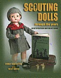 Scouting Dolls Through The Years