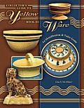 Collectors Guide To Yellow Ware Book 3