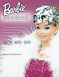 Barbie Doll Fashion 1975 1979 Volume 3