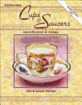 Collectible Cups & Saucers Book 3