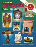 Schroeders Antiques Price Guide 22ND Edition 2004 Cover