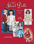 Collectors Guide to Ideal Dolls Identification & Values