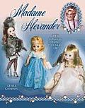 Madame Alexander 2005 Collectors Dolls