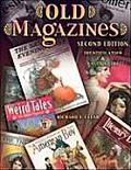 Old Magazines Identification & Value Guide