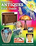 Schroeder's Antiques Price Guide 2007 25th Edition (Schroeder's Antiques Price Guide)