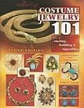 Collecting Costume Jewelry 101 The Basics of Starting Building & Upgrading