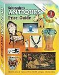 Schroeders Antiques Price Guide 2008 26th Edition
