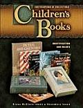 Encyclopedia Of Collectible Children's Books by Diane Mcclure Jones