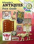 Schroeders Antiques Price Guide 2010 28th Edition