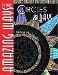 Amazing Ways to Use Circles & Rays