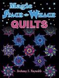 Magic Stack-N-whack Quilts Cover