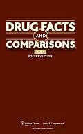 Drug Facts and Comparisons: Pocket Version