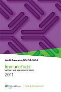 Immunofacts 2011: Vaccines and Immunologic Drugs (Imunofacts)