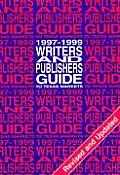 Writers and Publishers Guide to Texas Markets, 1997-1999
