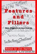 Features and Fillers: Texas Journalists on Texas Folklore