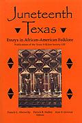 Juneteenth Texas
