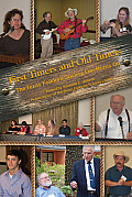 First Timers and Old Timers (Publications of the Texas Folklore Society)