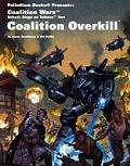 Rifts RPG Siege On Tolkeen 02 Coalition Overkill