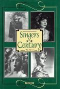 Singers Of The Century Volume 2