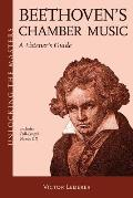Beethoven's Chamber Music: Unlocking the Masters Series