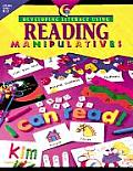 Developing Literacy Using Reading Manipu