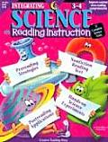Integrating Science with Reading Instruction: Hands-On Science Units Combined with Reading Strategy Instruction