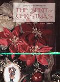 Spirit Of Christmas Creative Holiday Book 12
