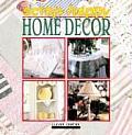 Scrap-Happy Home Decor